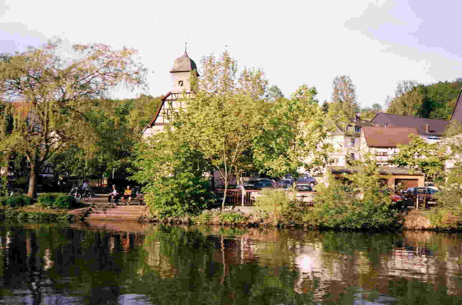 Fulda Heute